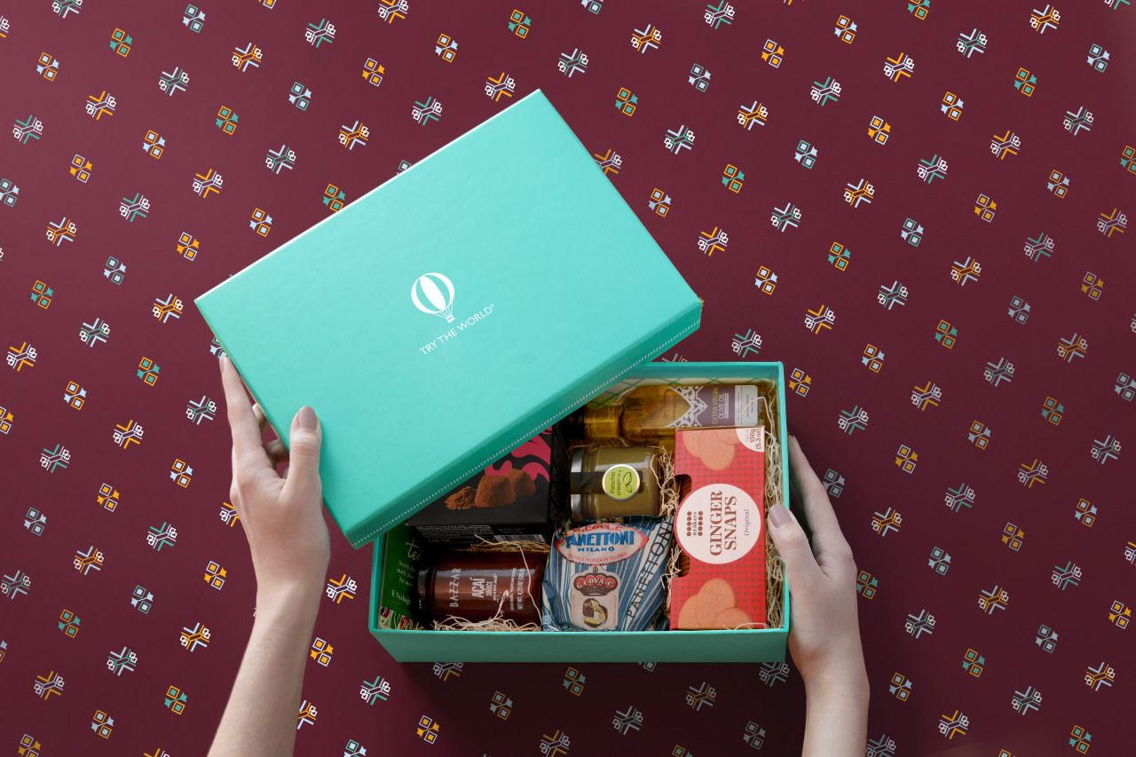 Tumblr Gift Ideas For Best Friend  Tasty Christmas Gift Ideas That Last All Year Long