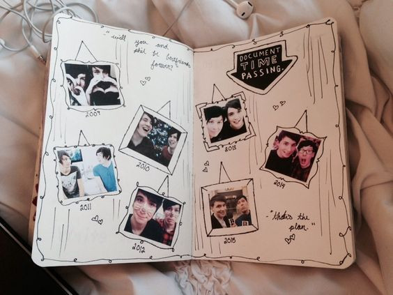Tumblr Gift Ideas For Best Friend  Wreck this journal Best friends forever and Friends