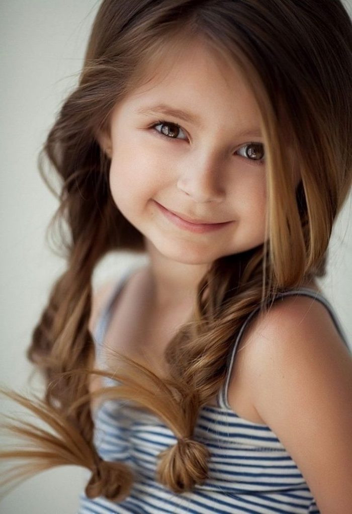 Two Little Girls Hairstyles  1001 ideas for beautiful and easy little girl hairstyles