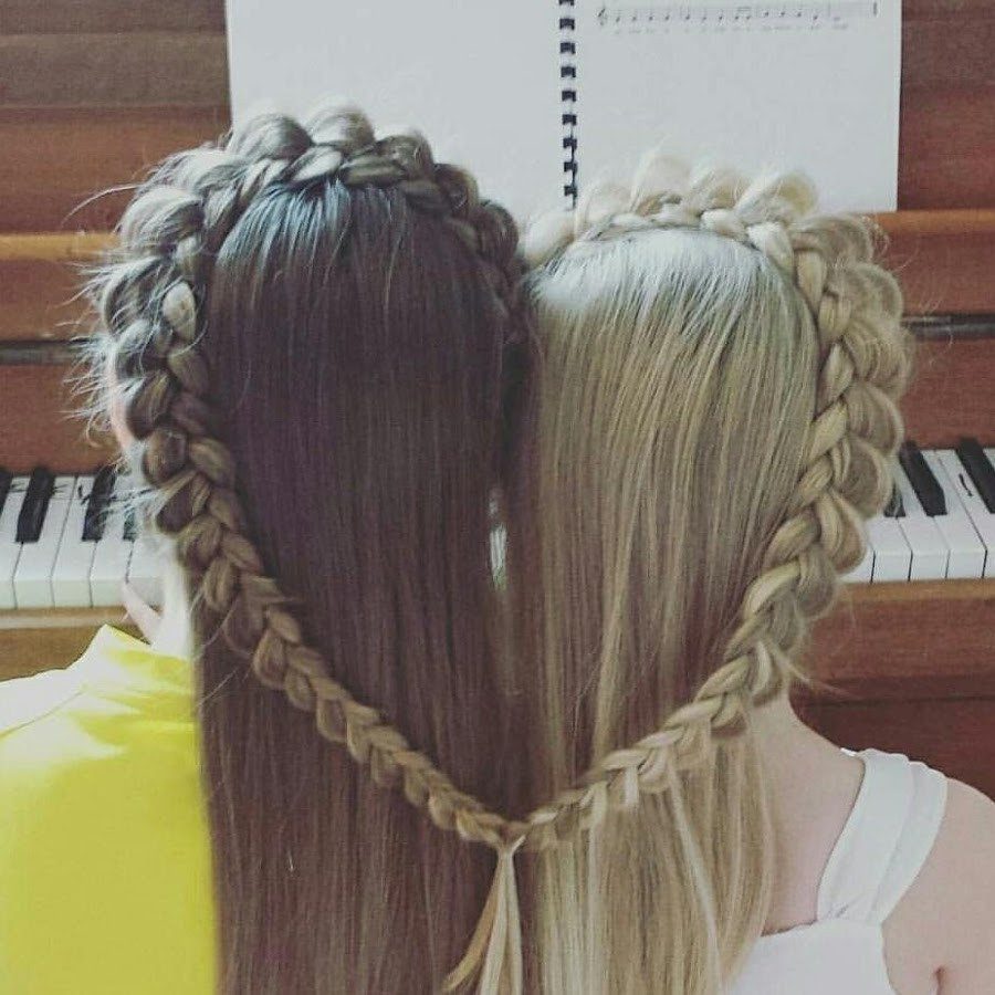Two Little Girls Hairstyles  Two Little Girls Hairstyles
