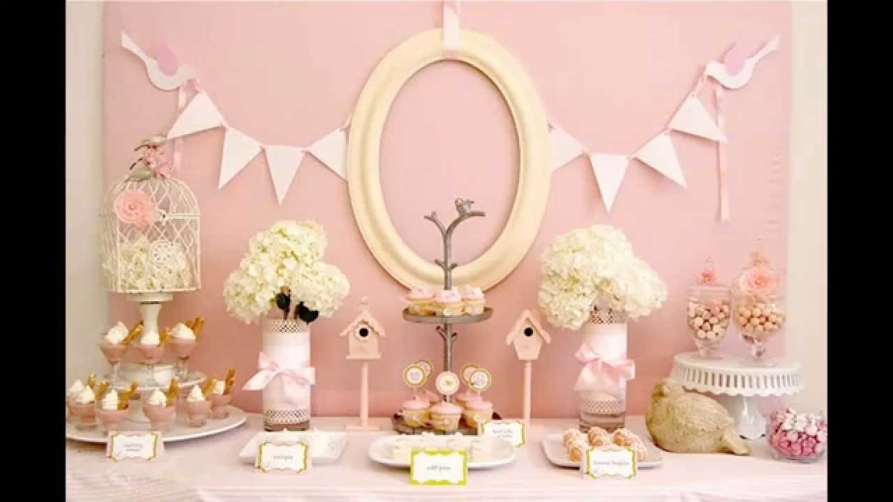 Two Years Old Birthday Party Ideas  Two year old birthday party themes decorations at home