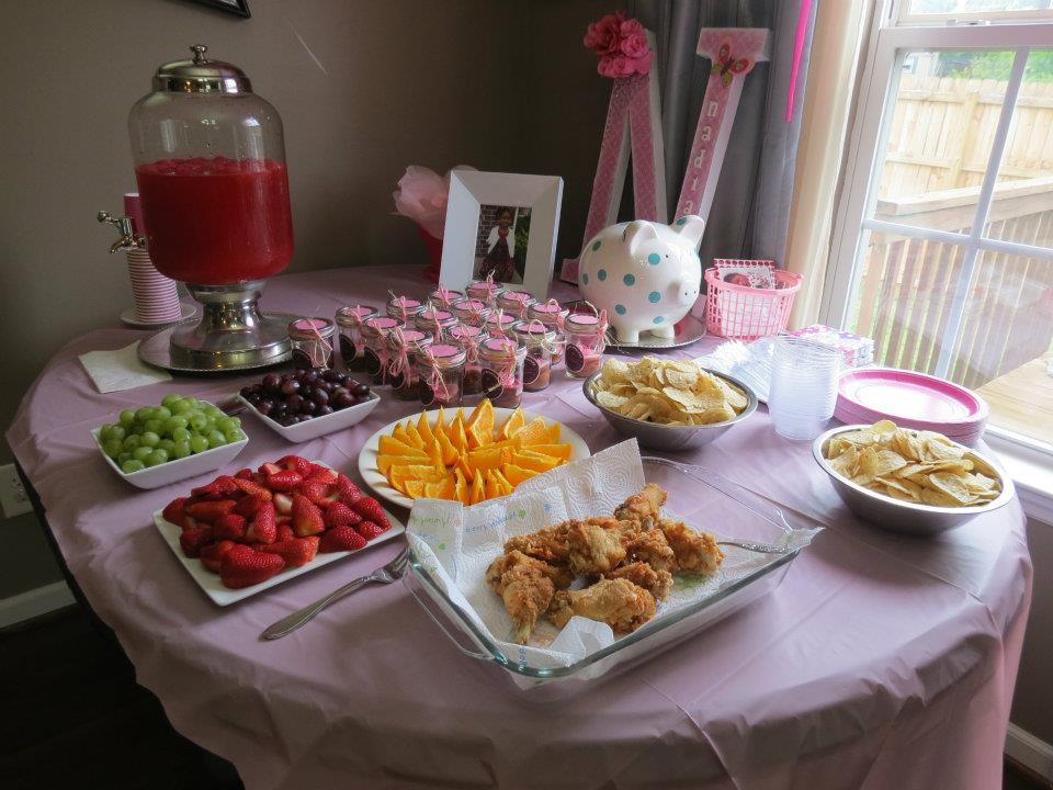 Two Years Old Birthday Party Ideas  My Daughter s 2nd Birthday Party Ideas Brought To