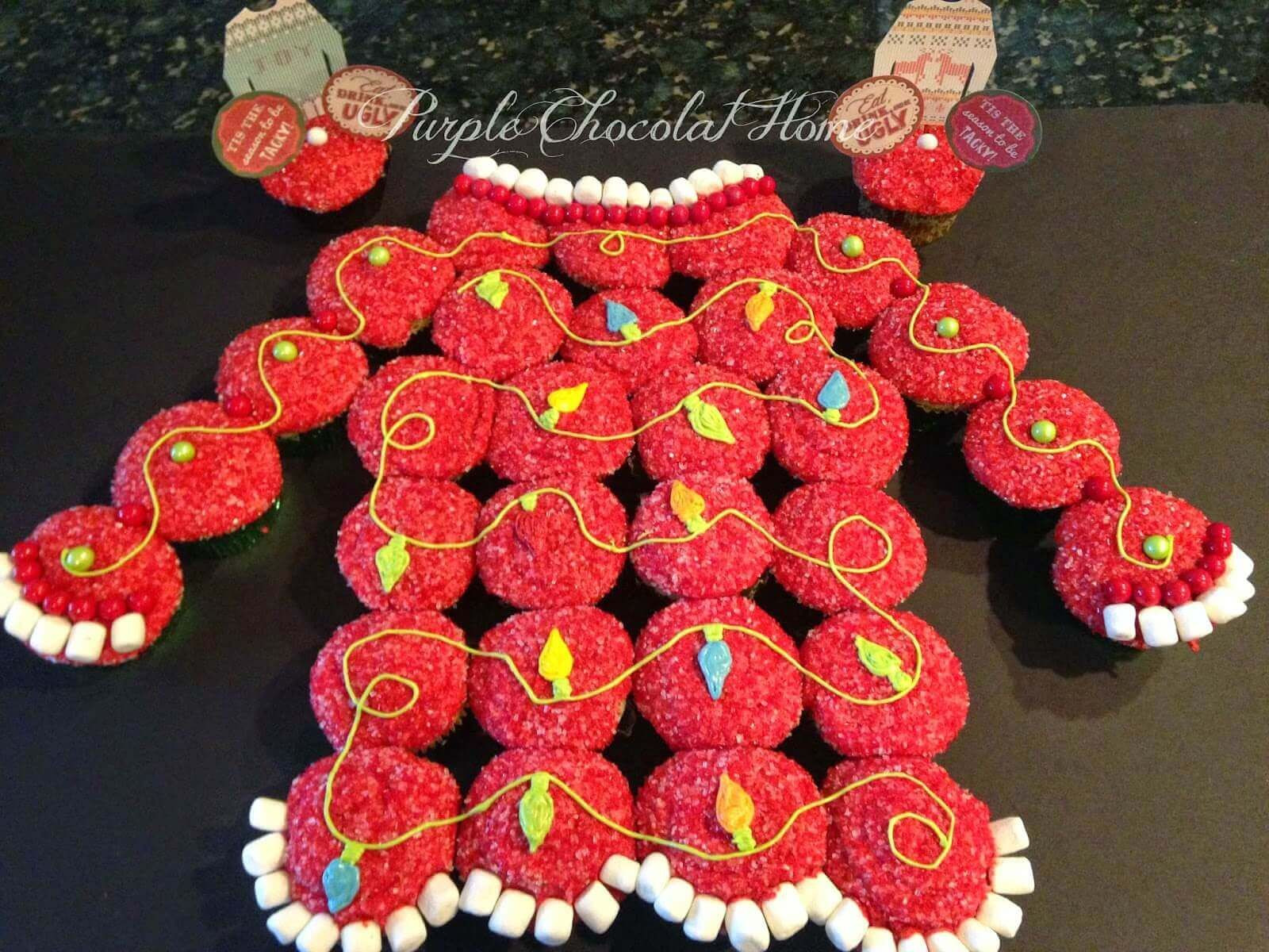 Ugly Christmas Sweater Party Decoration Ideas  Pin on A Creative Kids Christmas