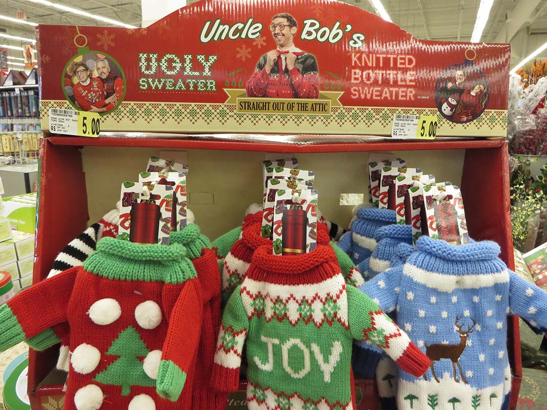 Ugly Christmas Sweater Party Decoration Ideas  Ugly Christmas Sweater Party Clothes and
