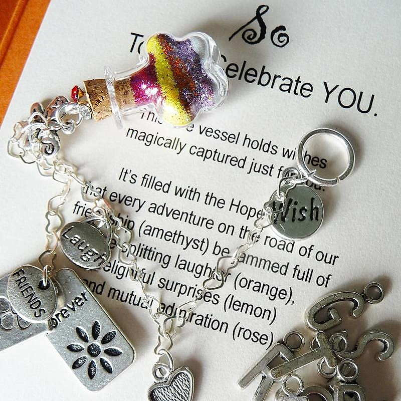 Unique Gift Ideas For Best Friend  Unique Best Friend Gifts from Captured Wishes