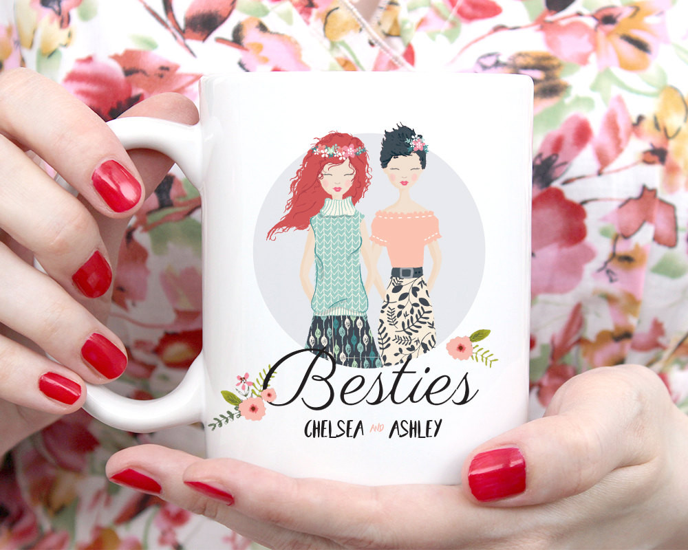 Unique Gift Ideas For Best Friend  Gifts For Best Friends Presents For Best Friends Best Friend