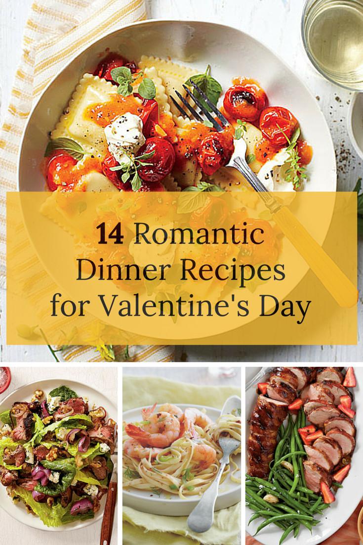 Valentine Dinner Recipes  Best 25 Valentines day dinner ideas on Pinterest