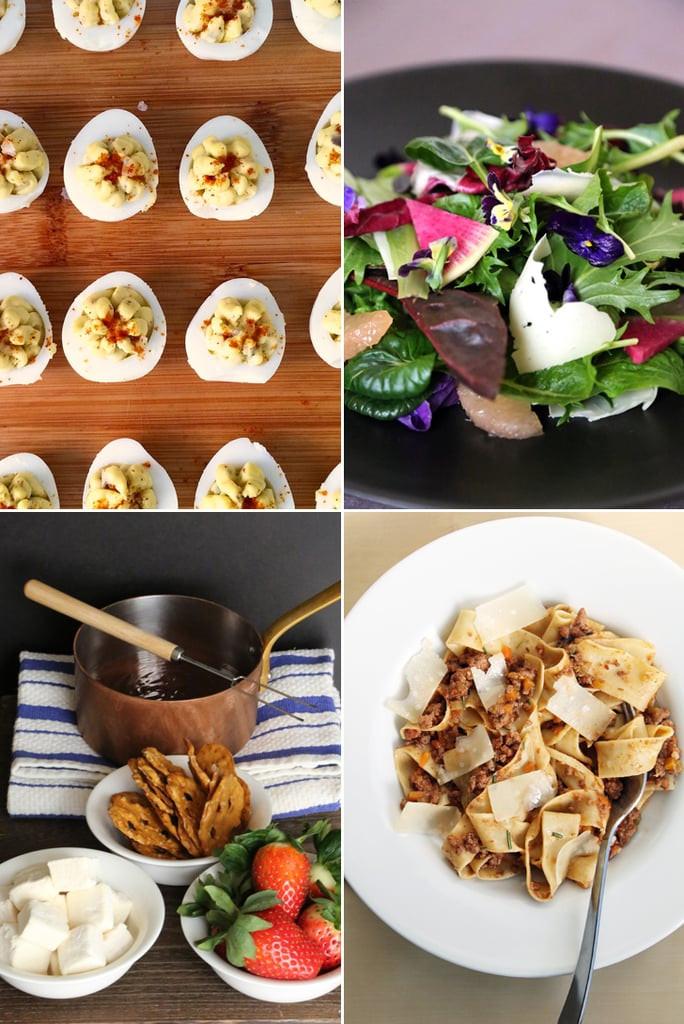 Valentine Dinner Recipes  Valentine s Day Dinner Menu and Recipes