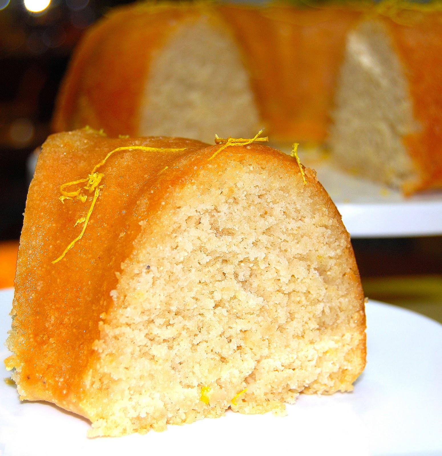 Vegan Lemon Cake Recipes  Vegan Lemon Poppy Seed Cake Holy Cow Vegan Recipes