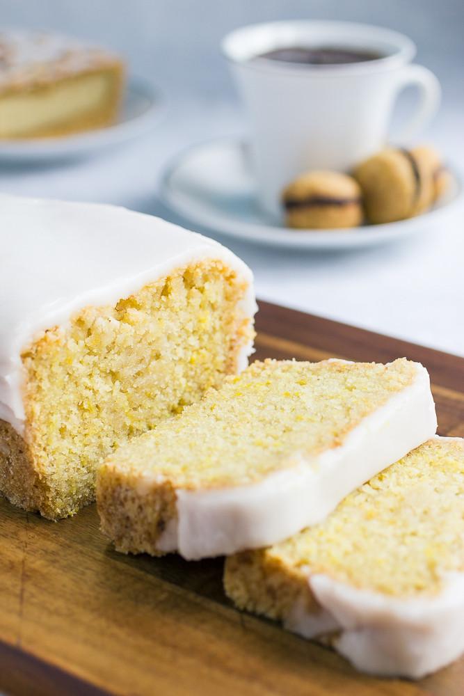 Vegan Lemon Cake Recipes  Vegan Lemon Cake Recipe