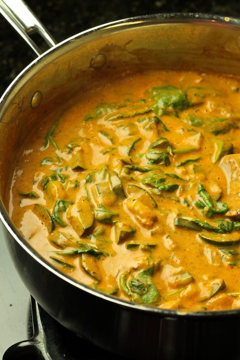 Vegetarian Sauces Recipes  9 Must Have Vegan Pasta Sauce Recipes Easy Dairy free