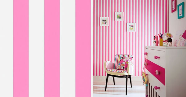 Wall Paper For Kids Room  Decorating Your Kid's Room With Wallpapers – Adorable Home