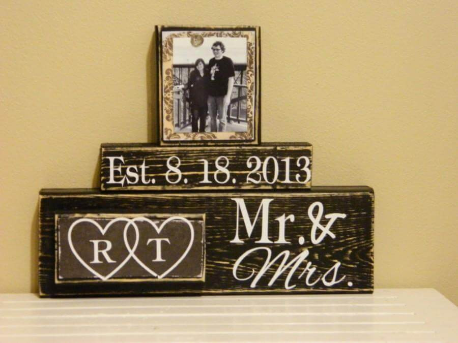 Wedding Gift Ideas For Middle Aged Couple  Personalized Wedding Gifts ideas and Unique Wedding Gifts