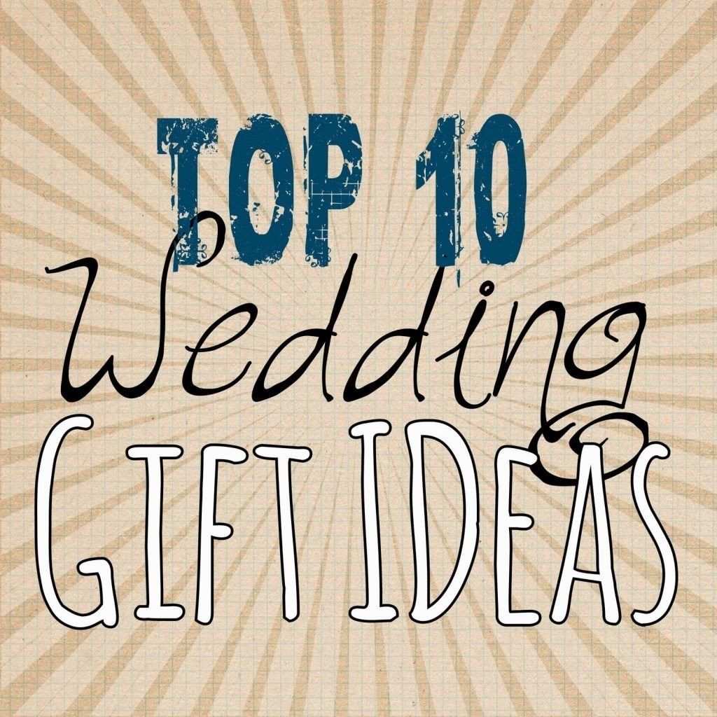 Wedding Gift Ideas For Older Couples Second Marriage  10 Stylish Wedding Gift Ideas For Second Marriage 2019