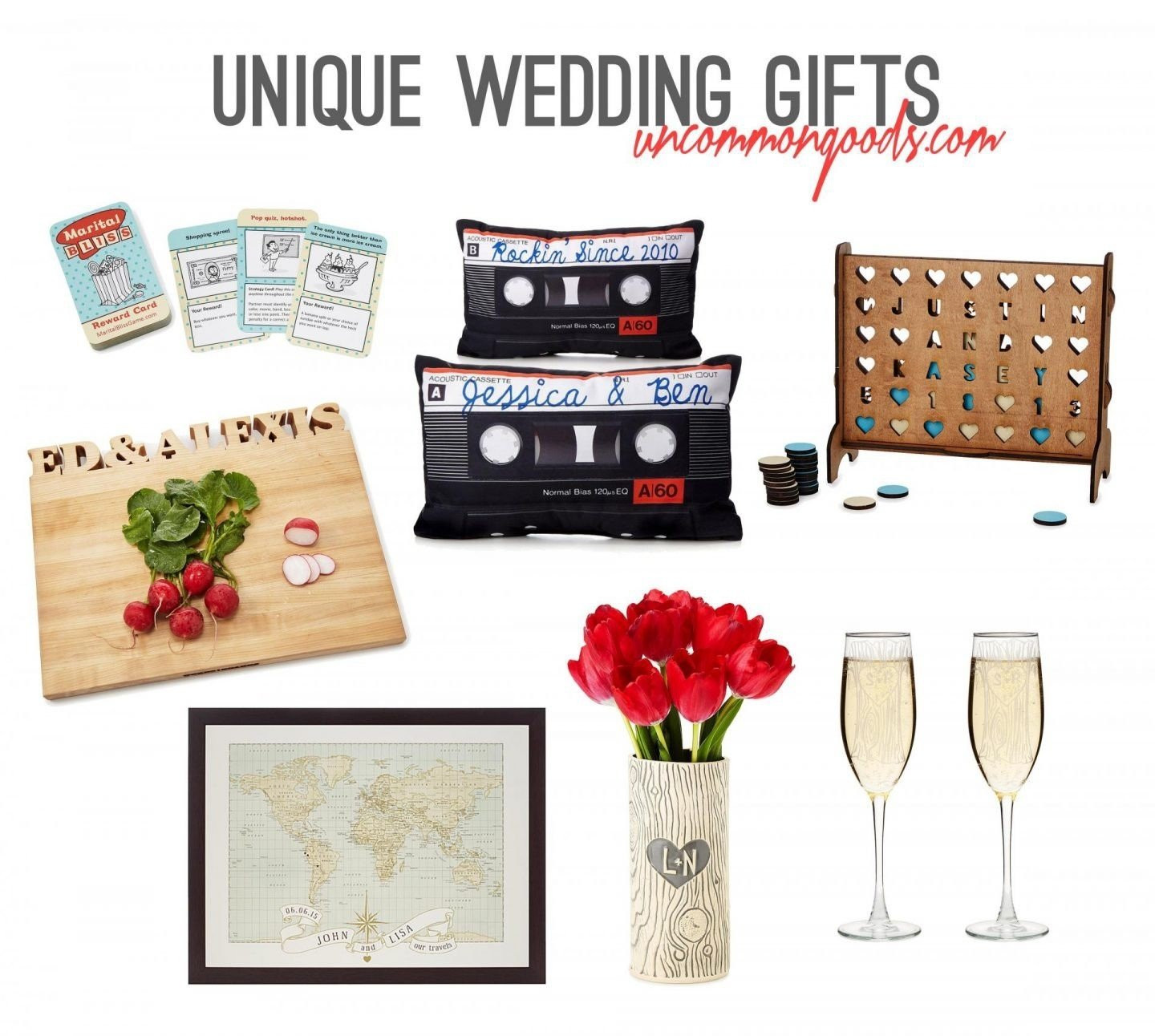 Wedding Gift Ideas For Older Couples Second Marriage  10 Fashionable Wedding Gift Ideas For Second Marriages 2019