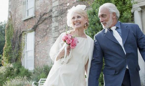 Wedding Gift Ideas For Older Couples Second Marriage  10 Wedding Gifts for Older Couple on Second Marriage