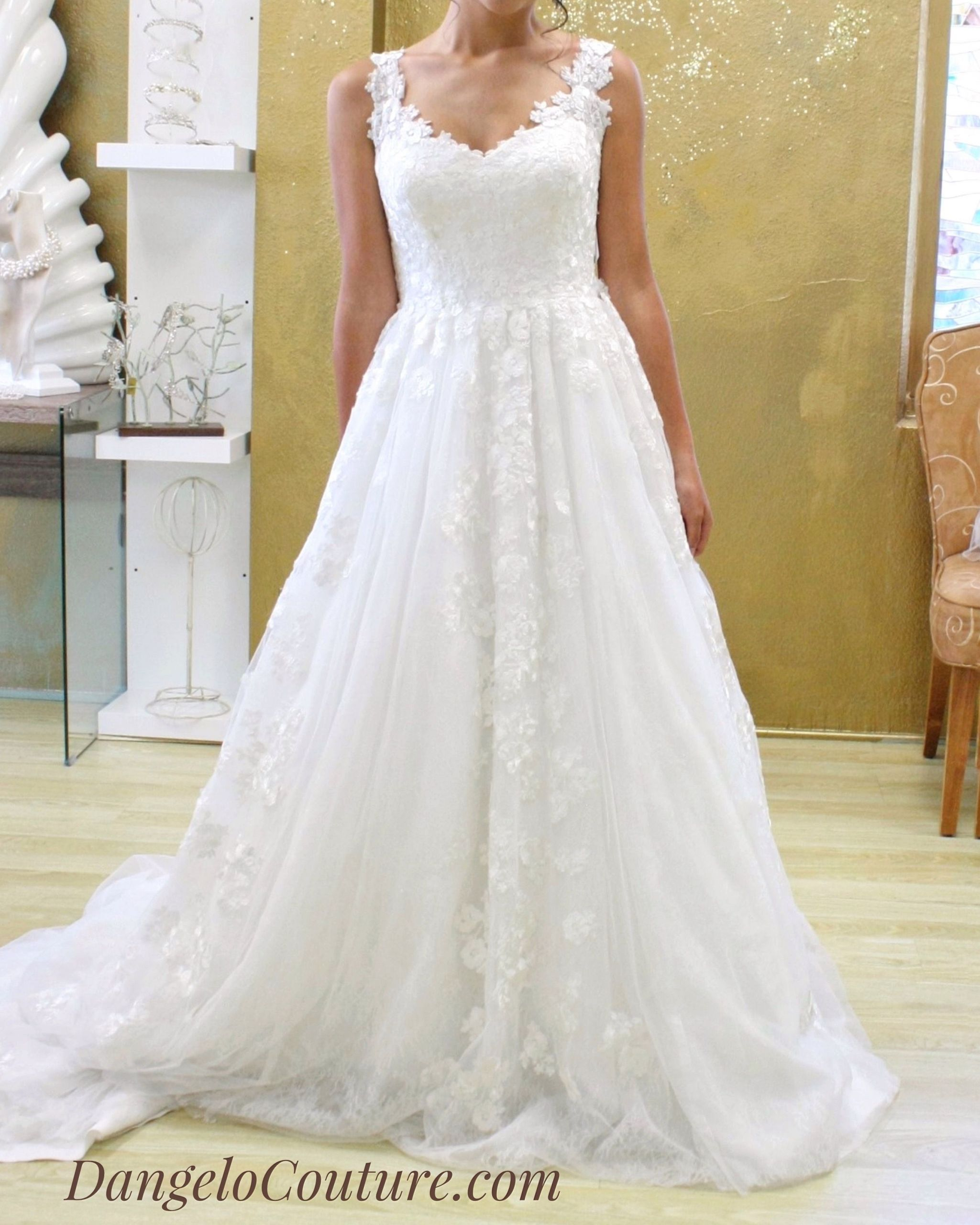 Wedding Gowns San Diego  Wedding Dresses at D Angelo Couture Bridal in San Diego