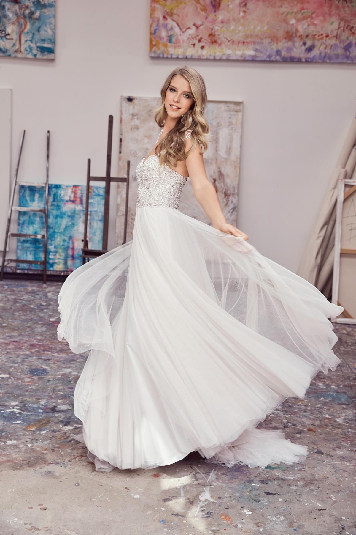 Wedding Gowns San Diego  Watters Wedding Dresses & Bridal Gowns In San Diego