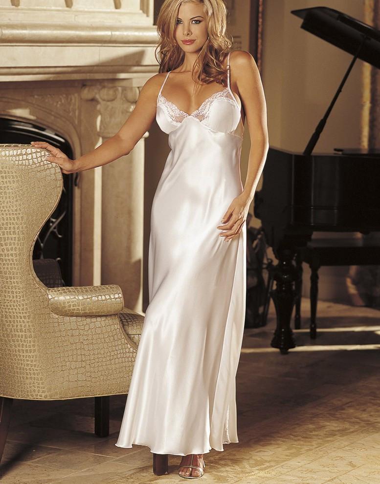 Wedding Night Gowns  Nightwear Archieves Bridal Nightwear