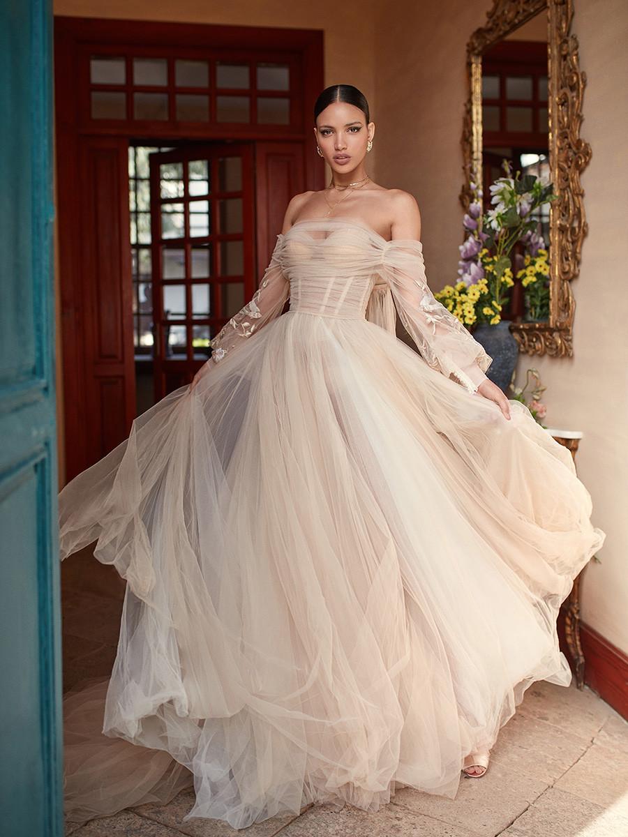 Wedding Night Gowns  The Wedding Scoop