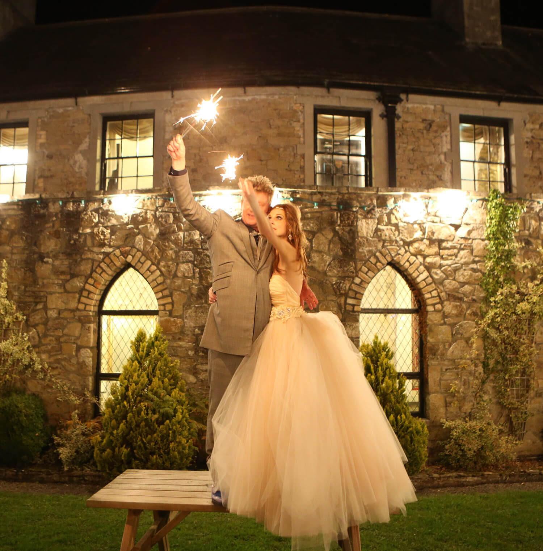 Wedding Sparkler  Wedding Sparklers