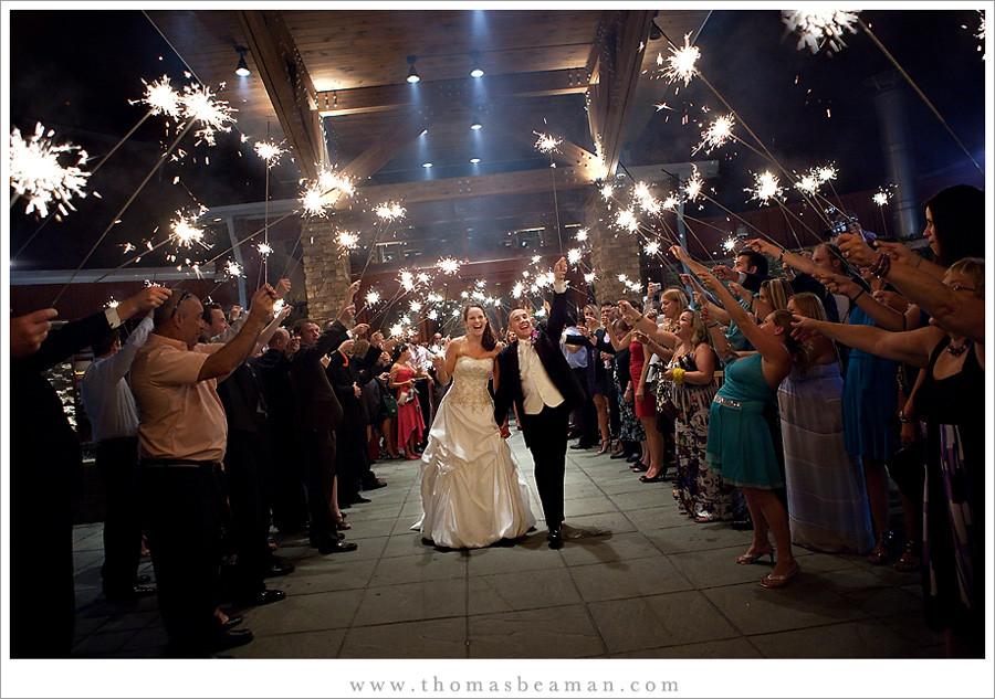 Wedding Sparkler  ViP Wedding Sparklers Wedding Sparkler Mistakes to Avoid