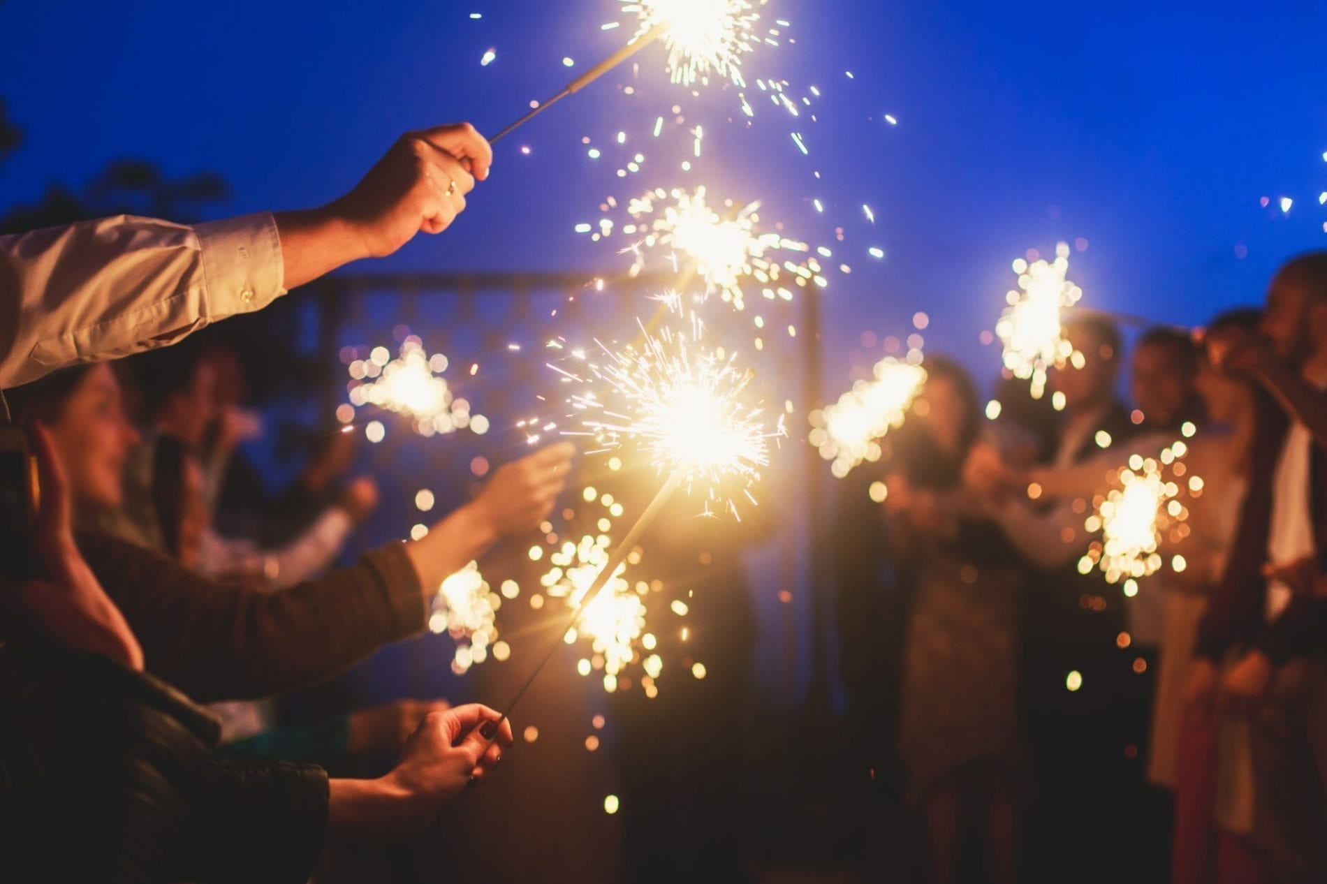 Wedding Sparklers Usa Coupon Code  14 Inch Gold Party Sparklers 14 Long Stem