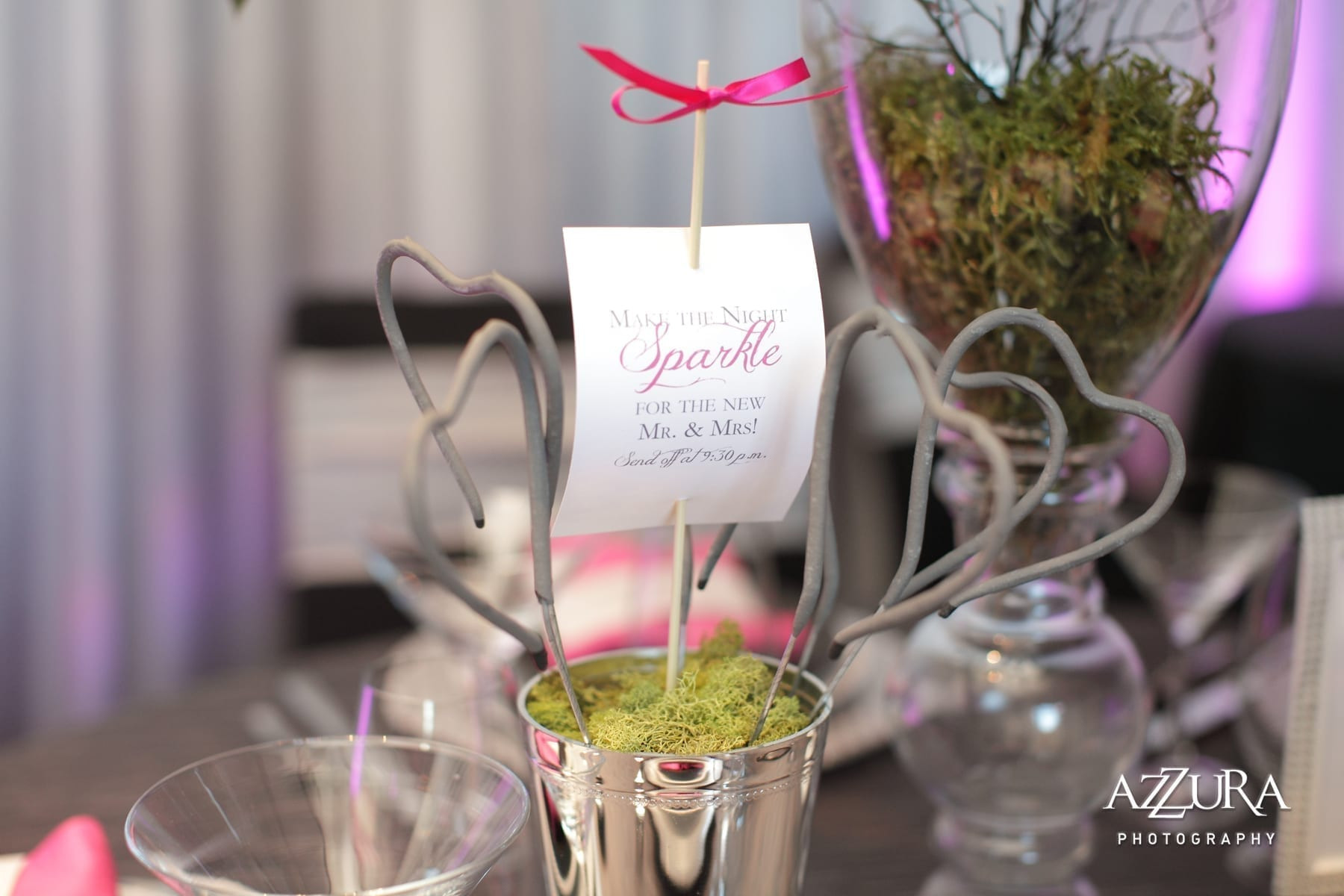 Wedding Sparklers Usa Coupon Code  Gold Heart Wedding Sparklers Weddings