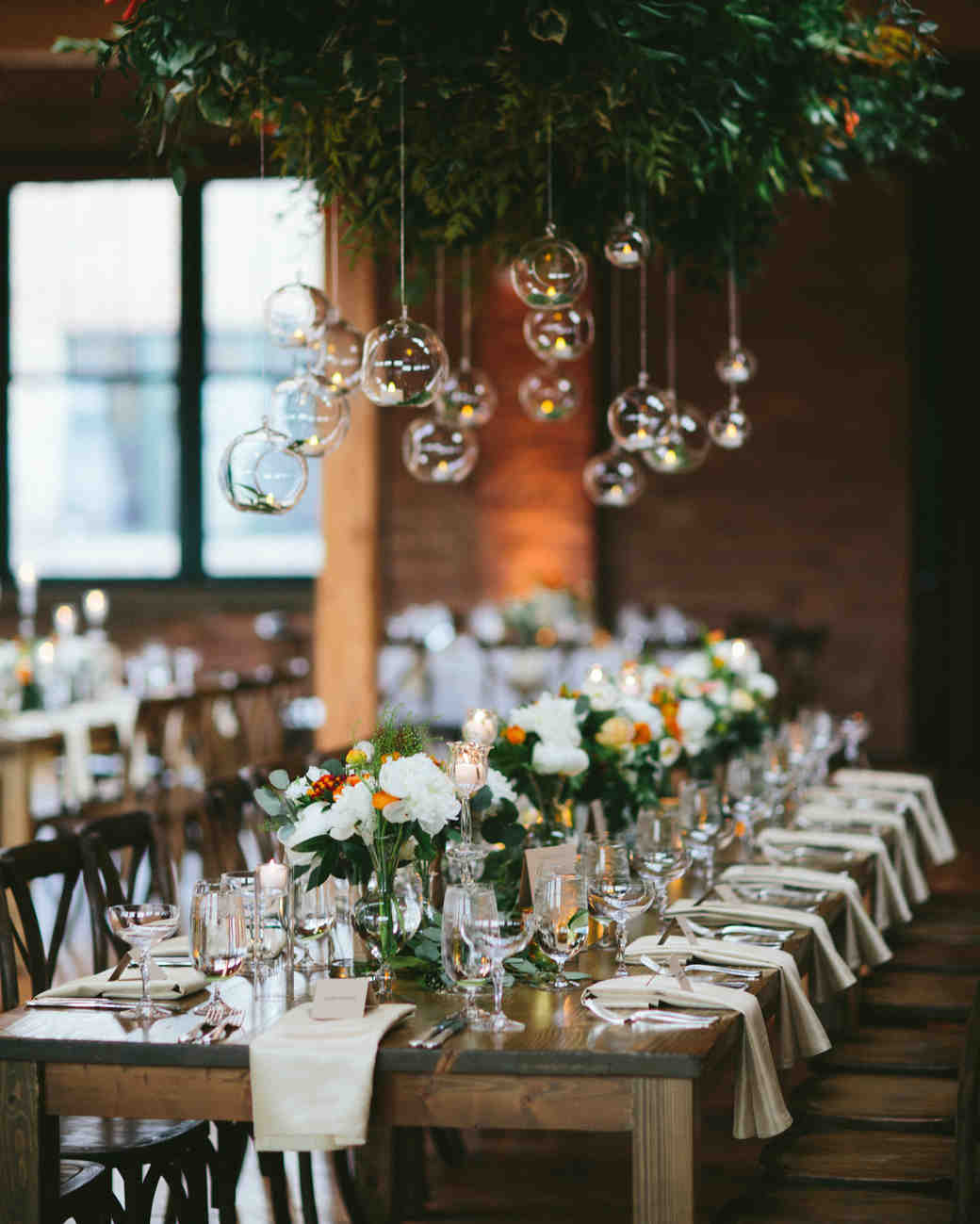 Wedding Table Decorations  28 Ideas for Sitting Pretty at Your Head Table