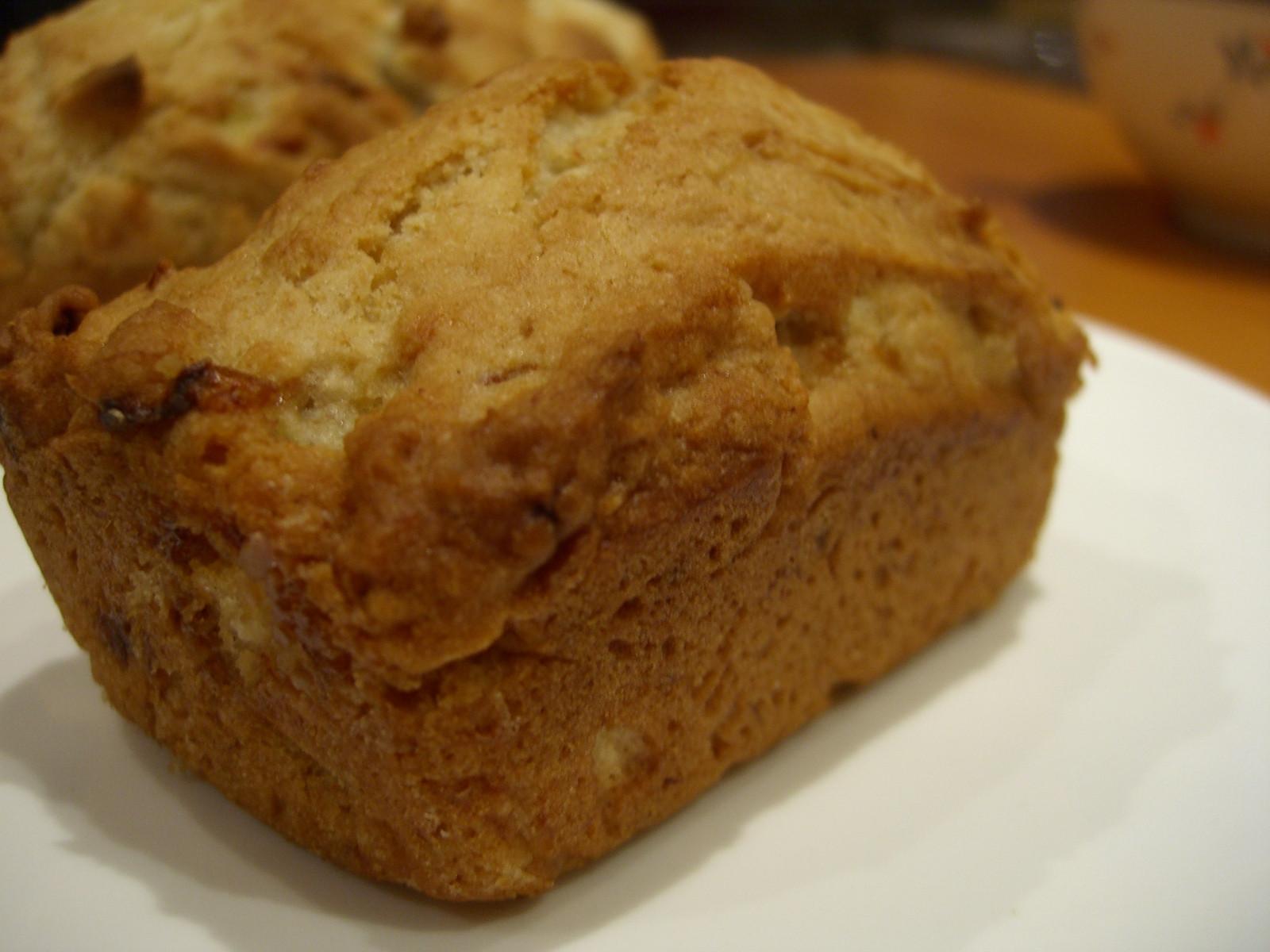 Weight Watchers Banana Recipes  Weight Watchers Healthy Banana Bread recipe BigOven