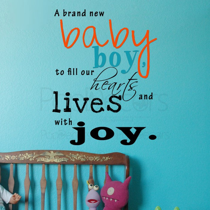 Welcome Quotes For New Born Baby Boy  48 Very Best Baby Boy Born Wishes