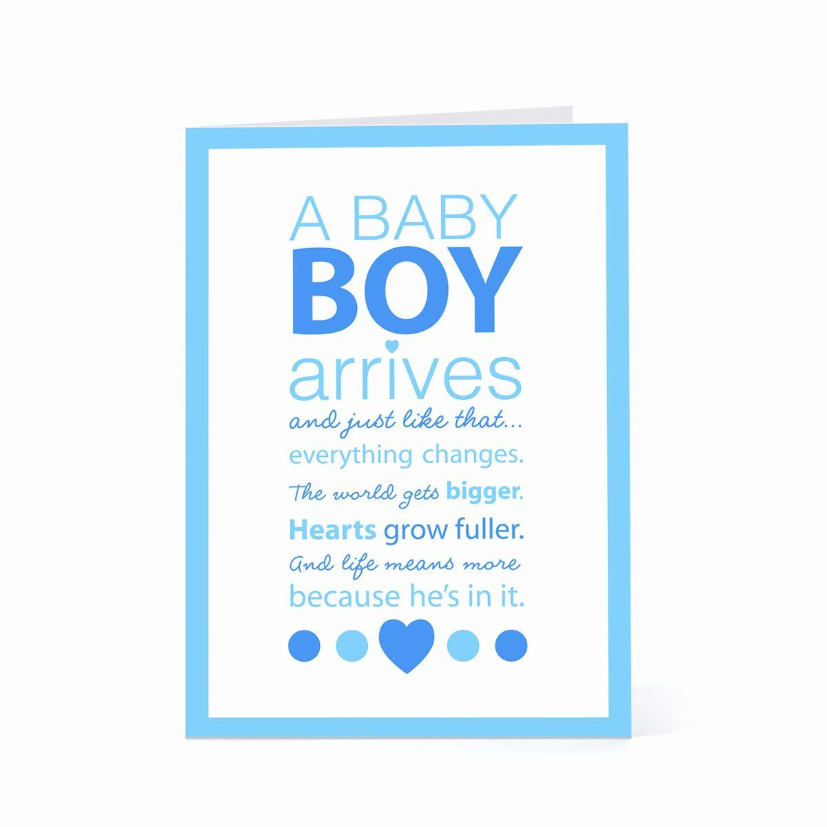 Welcome Quotes For New Born Baby Boy  Baby Born Congratulation New Congrats New Baby Boy