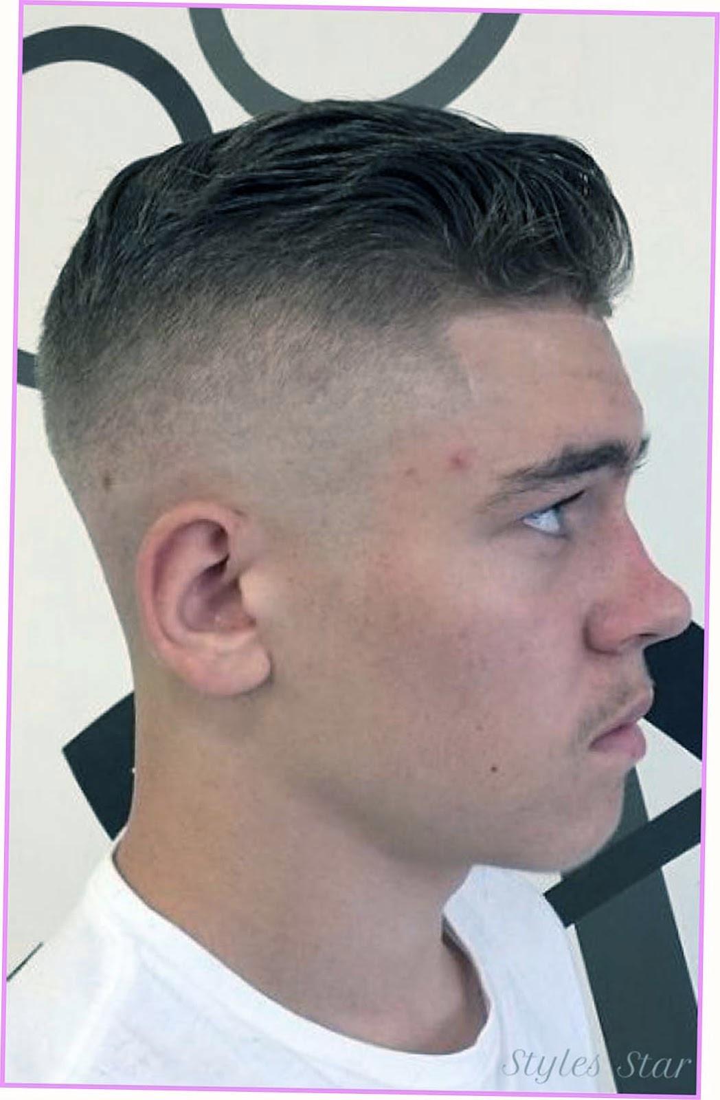 White Boys Hair Cut  32 White Boy Haircuts Style 2017 BEST Ellecrafts